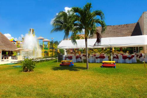 All Ritmo Cancun Resort & Water Park Photo