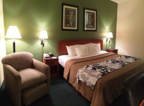 Sleep Inn & Suites Danville Photo