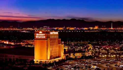 Sunset Station Hotel Casino Photo