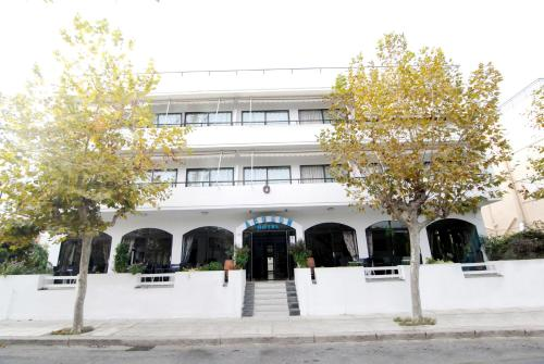 Aegeon Hotel - Adults Only in kos - 0 star hotel