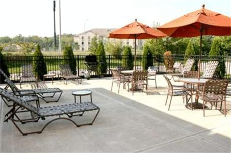 Hampton Inn and Suites Indianapolis/Brownsburg in Brownsburg