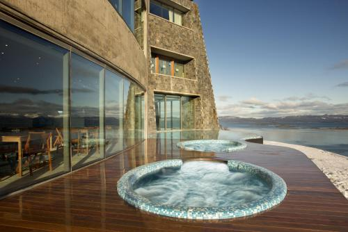 Foto de Arakur Ushuaia Resort & Spa