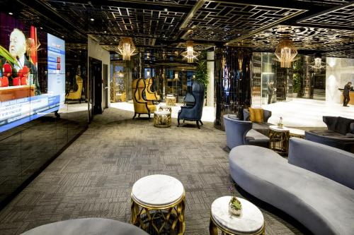 The Elysium Istanbul - MGallery by Sofitel photo 19