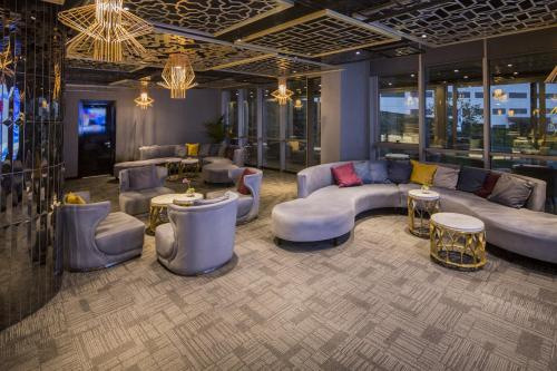 The Elysium Istanbul - MGallery by Sofitel photo 20