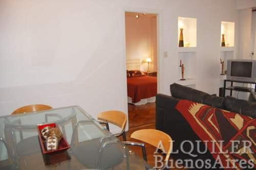 Modern Apartment in Downtown Buenos Aires Photo