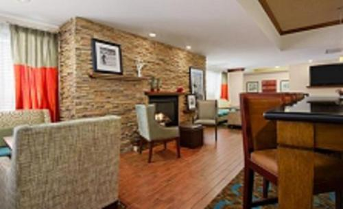 Hampton Inn Lexington Park Photo