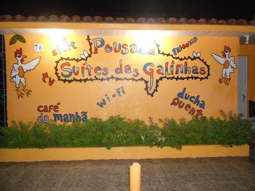 Pousada Suites das Galinhas Photo
