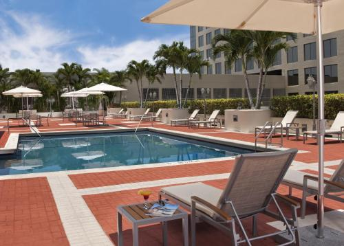 Miami Marriott Dadeland Photo