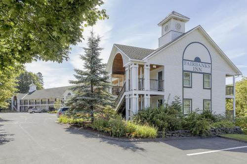Fairbanks Inn Photo