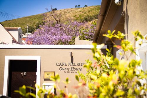 Cape Nelson Guest House (B&B)