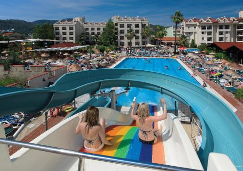 Marmaris Julian Club Hotel adres