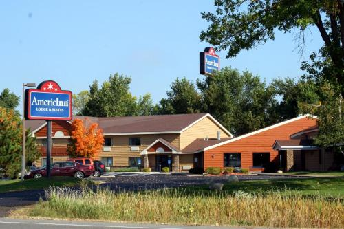 Picture of AmericInn Lodge & Suites Rogers