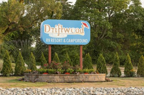 Driftwood RV Resort and Campground Photo