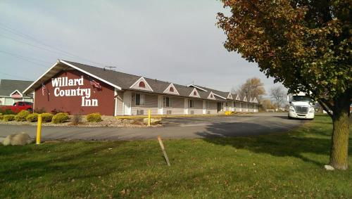 Willard Country Inn Photo