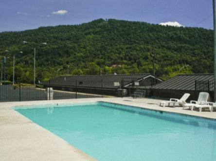 Parkway Inn - Jellico