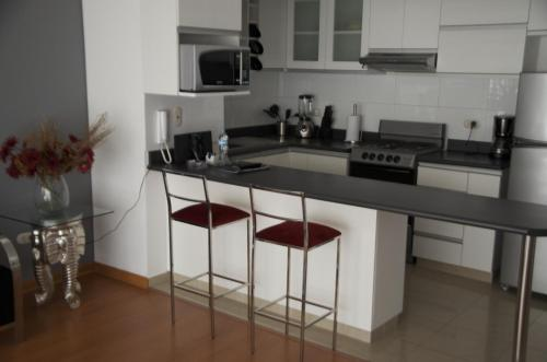 Bajada Balta Apartment in Miraflores Photo