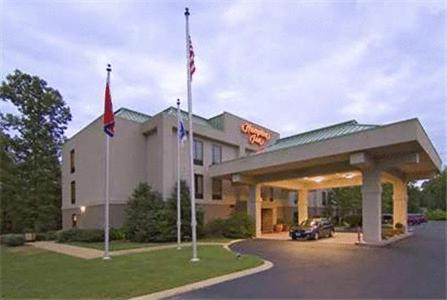 Hampton Inn Pickwick Dam-At Shiloh Falls Photo