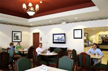 Restaurants Near Hampton Inn Allentown Pa