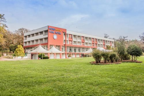 Picture of Roero Park Hotel