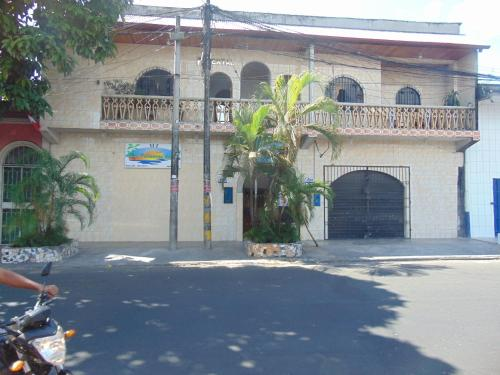Las Palmeras Inn Photo