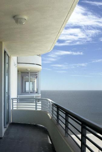 Ocean Club At Biloxi Luxury Condominiums