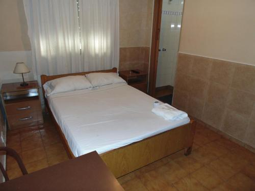 Hotel Plaza Garay Photo