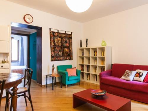 Hotel Friendly Rentals Canonica 1