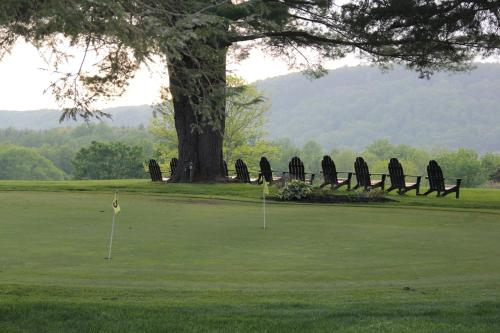 Water Gap Country Club and Resort Photo