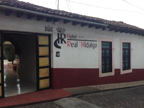 Hotel Real Hidalgo Photo