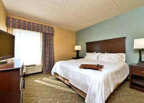 Hampton Inn Saco Photo