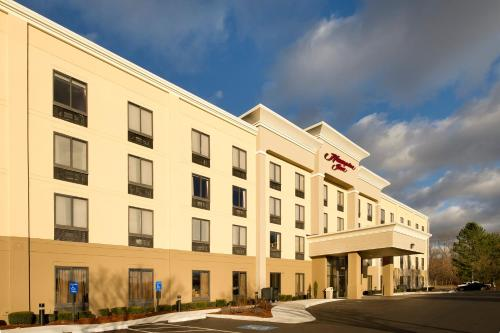Hampton Inn Haverhill Photo