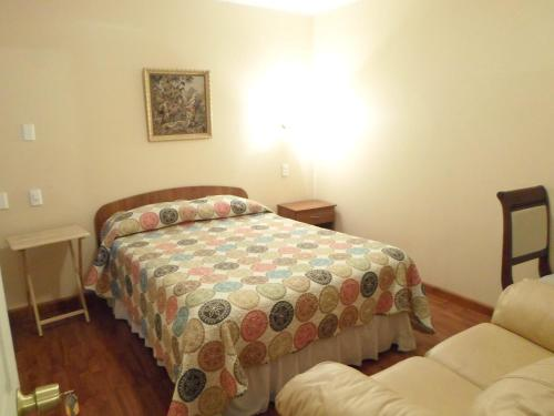 Hostal El Olivar Photo