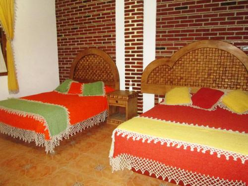 Hotel El Aguila Real Photo