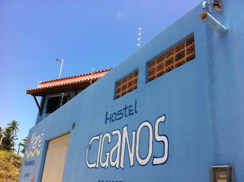 Hostel Ciganos Photo