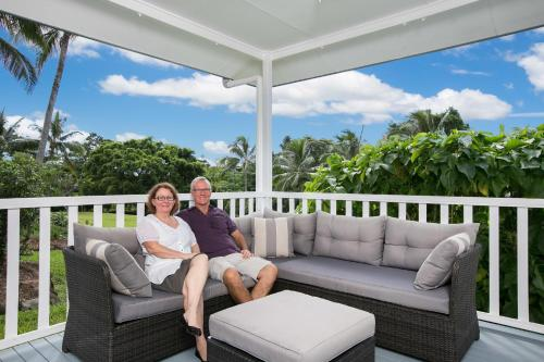 Jungara Cairns Bed and Breakfast Photo
