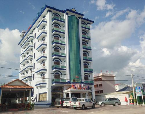 Emerald BB Battambang Hotel, Баттамбанг