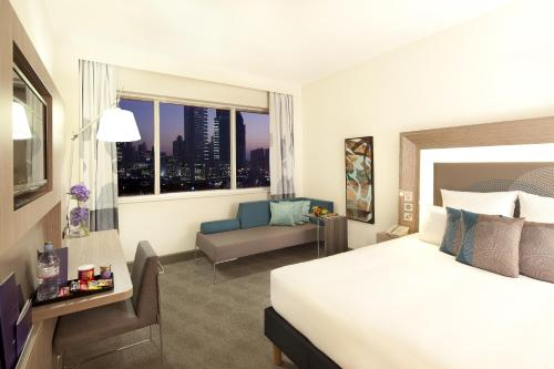Novotel World Trade Centre Dubai impression