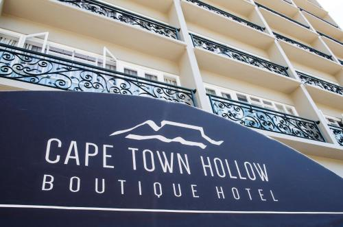 Cape Town Hollow Boutique Hotel Photo