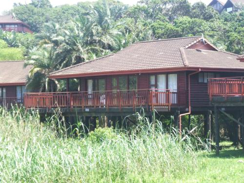 Umkobi Sea Cottage Photo