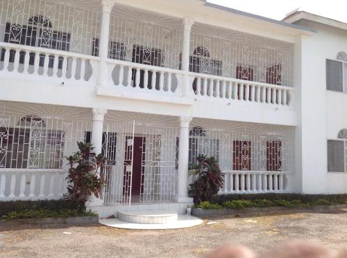 Hotel Jamaican Holiday Home