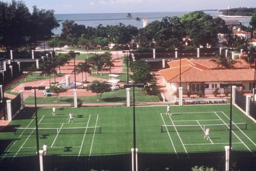 Fisher Island Club and Hotel Photo