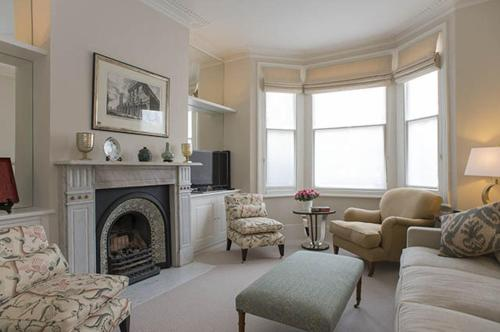 Townhouse Chacarty Road - West London a London