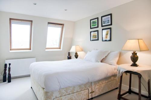 Luxury House Finlay Street - Fulham a London