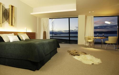 Design Suites Calafate Photo
