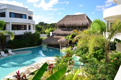 Intima Resort Tulum Adults Only (Clothing Optional) Photo