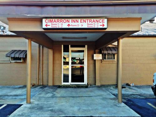 Cimarron Inn Photo