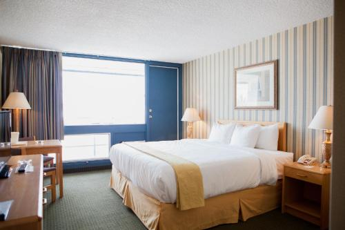Quality Inn Whitecourt Photo