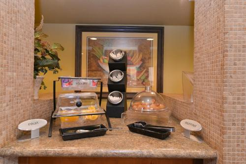Best Western Cottonwood Inn Photo