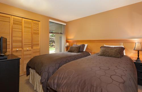 Destination Properties Whistler Photo