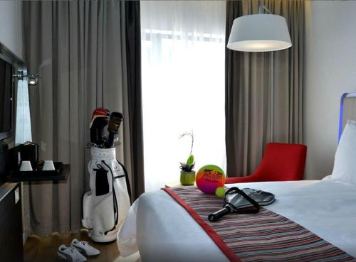 Park Inn by Radisson Cape Town Newlands Photo